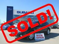2009 Subaru Outback Limited - SOLD!