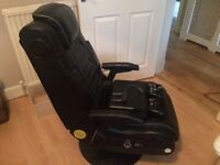 Xbox 360 Games & Gaming Chair