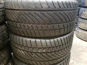 2 winter tires vredstein 275/40r20