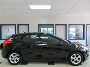 2013 Ford Focus SE AUTOMATIQUE FULL ÉQUIPE SYNC 99400 KM !