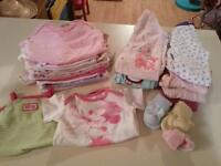 **Need Gone** 3 -6 mths BB Girl clothing