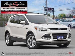 2013 Ford Escape AWD ONLY 89K! **NAVIGATION PKG* *LEATHER* *H...