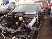 Vauxhall vectra diesel parts bumper light wheel wing light