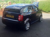 Lovely Audi A2, very well looked after