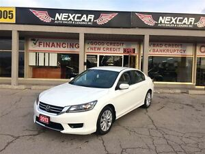 2013 Honda Accord SE AUT0 A/C  CRUISE  ALLOYS 128K