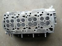 Genuine Nissan Navara D22 YD25 2.5L Diesel Crack Tested Cylinder Head 2000 - 2005