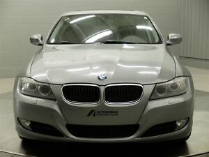 2011 BMW 328I XDRIVE TOIT CUIR West Island Greater Montréal image 2