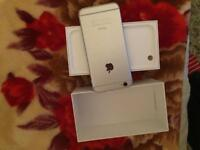 iPhone 6 very good condition unlocked to all network 16GB comes with the charger