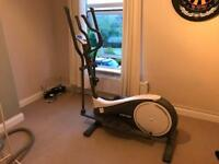 Elliptical / Cross Trainer Domyos VE730