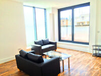 Stunning 2 bed 2 bath penthouse in Hendon ideal for students only £355pw!! Call now!