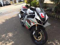 Rieju 50cc RS3 PRO
