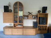 Lounge unit furniture