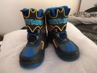 boys Batman Boots