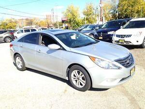 2012 Hyundai Sonata GLS| SUNROOF| HEATED SEATS| SUNROOF| 110,715 Cambridge Kitchener Area image 7
