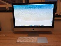 "Apple iMac 27"" - Late 2012"