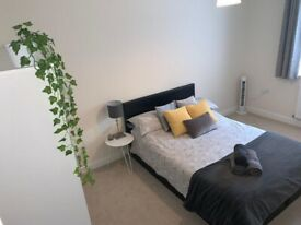 Large Double room to rent, central Cambridge, Well Presented