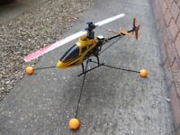 E Sky Belt-CP Radio Controlled Helicopter