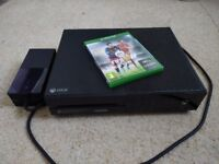 Xbox One 1Tb - Console and power brick only