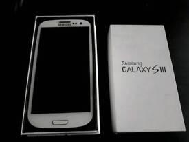 Samsung Galaxy S3 & HDMI adapter