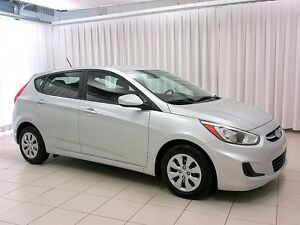 2016 Hyundai Accent PRICE REDUCED!! 5DR HATCH ACTIVE ECO w/ HEAT