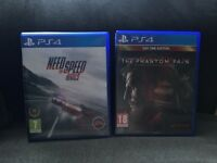 N4s rivals and mgs4