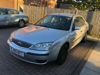 FORD MONDEO - RELIABLE WORKHORSE