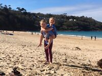 Au pair wanted - new school year