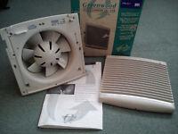 150mm Extract Fan