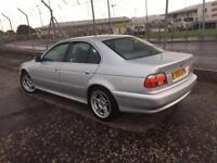 BMW e39 520i auto £1200