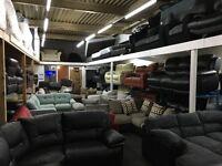 New / Ex Display - Dfs, ScS, LaZboy Recliners, Corner Sofas, 3 + 2 Seaters