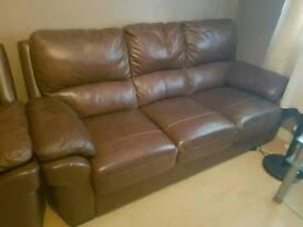 3+1+1 reclining chair