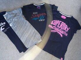 Ladies tshirts size m