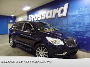 2017 BUICK ENCLAVE AWD CUIR TOITS NAV Cd C.RECUL BOSE