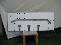 B&Q Joinery Jig with instructions