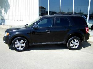 2011 Ford Escape XLT 4x4 Regina Regina Area image 8