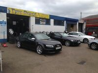 EXPERIENED CAR MECHANIC WANTED FOR OUR SLOUGH GARAGE
