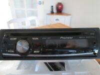 Pioneer DEH-2000MP CD / MP3 Player