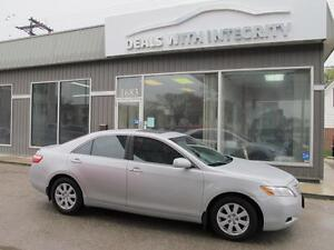 2008 Toyota Camry XLE NOW $8995