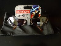 Foster Grant Celebrity Unisex Sunglasses BNWT & Pouch RRP £15.99 . Selling for £7.50 Inc Postage