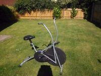 V fit excercise bike