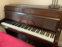 Knight K6 Upright Piano (1930-40s)