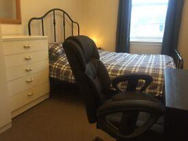 Rent room £ 420(all inc) Meadowbank, Edinburgh