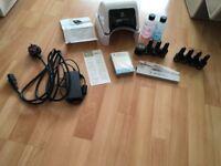 Jessica geleration professional kit