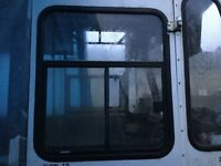Bus sliding window wanted