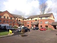 One Bedroom First Floor Flat to let Hebden Court, Wadsley Street, Greater Manchester BL1 2RR