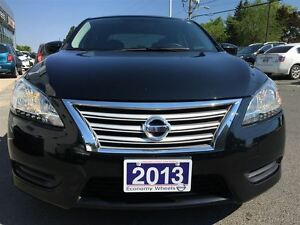 2013 Nissan Sentra 1.8 S Kawartha Lakes Peterborough Area image 8