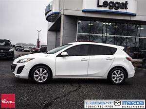 2011 Mazda MAZDA3 SPORT AUTOMATIC Oakville / Halton Region Toronto (GTA) image 3