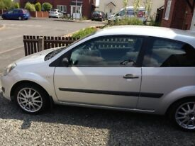10 months mot. New clutch . New rear shocks and brakes. Great condition