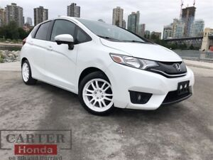 2015 Honda Fit EX-L Navi + Summer Sale! MUST GO!