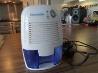 Dehumidifier 0.5 ltr